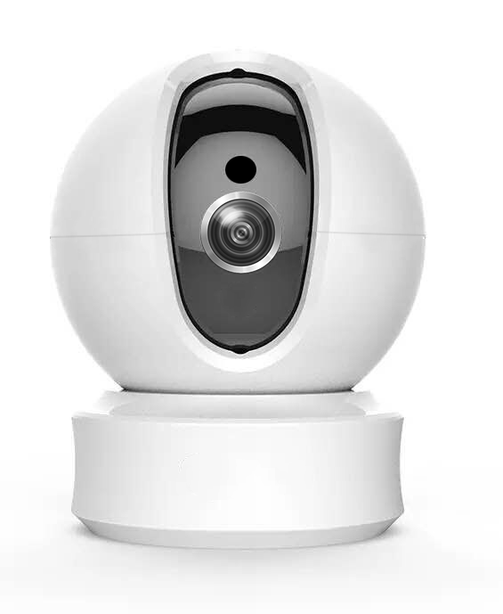 Tuya Smart Wifi 1080P Home Security Camera for Baby with Night Vision Motion Tracking Two Way Audio Remote