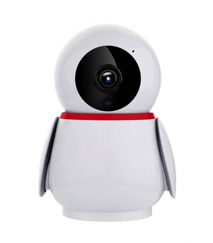 Security Home IP Camera System 1080p HD Baby Pet Nanny Best Monitor Wireless WiFi Smart ip tuya camer