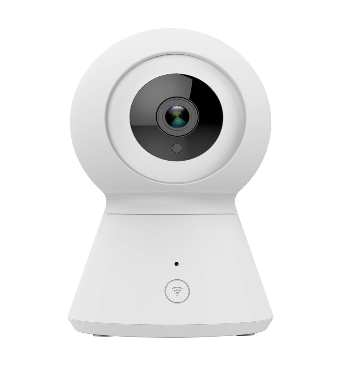 Wireless IP Camera, 1080P HD Smart Home PTZ with Cloud Storage, Two-Way Audio, Motion Detection