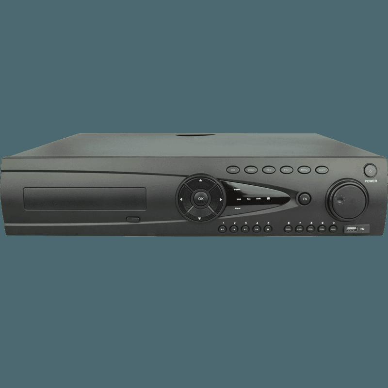24CH 1080P  NVR AP-NVR7124K-P
