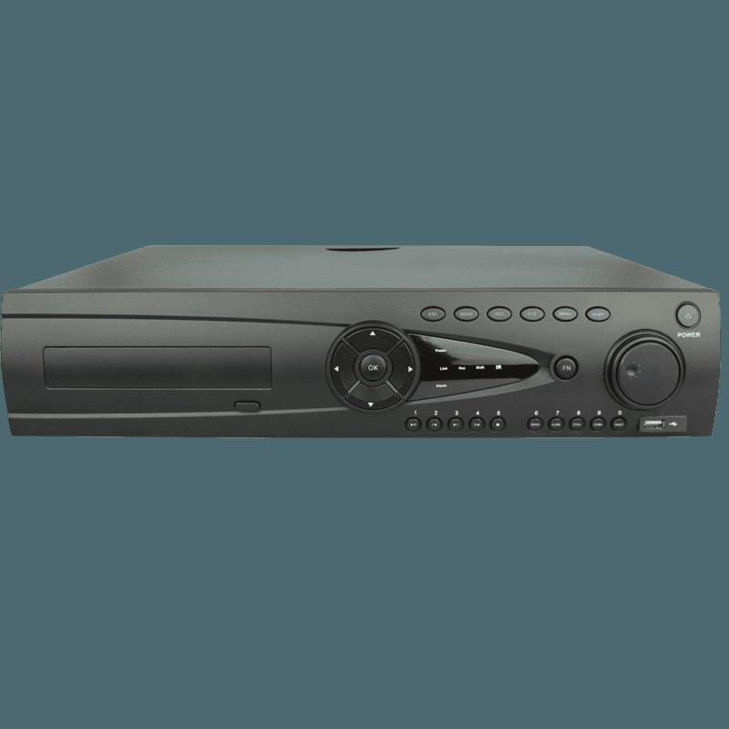 1080N AHD 32CH DVR AP-D7124K-M-V2