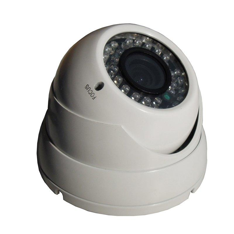 AFVF LENS EYE BALL DOME CAMERA 116SGH