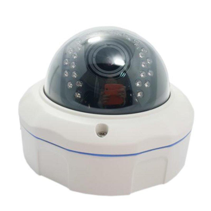 VFAFLENS 30LED VANDAL DOME CAMERA B213