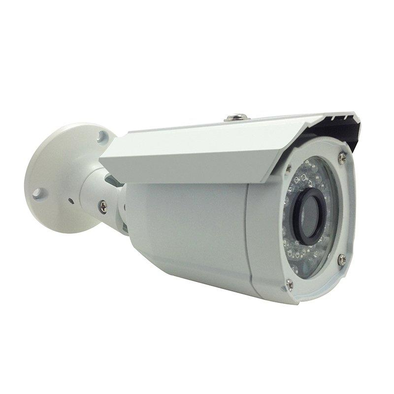 FIXED LENS 36LED BULLET CAMERA F101
