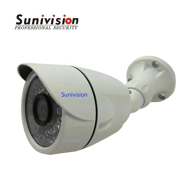 FIXED LENS 36LED BULLET IP CAMERA F053