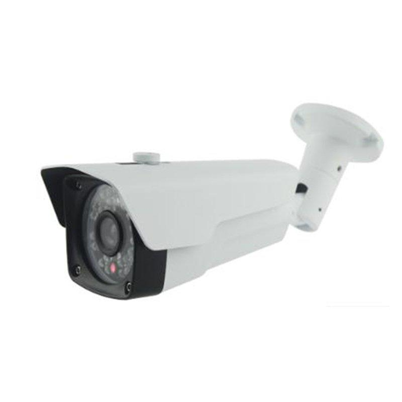 FIXED LENS 36LED BULLET IP CAMERA F081