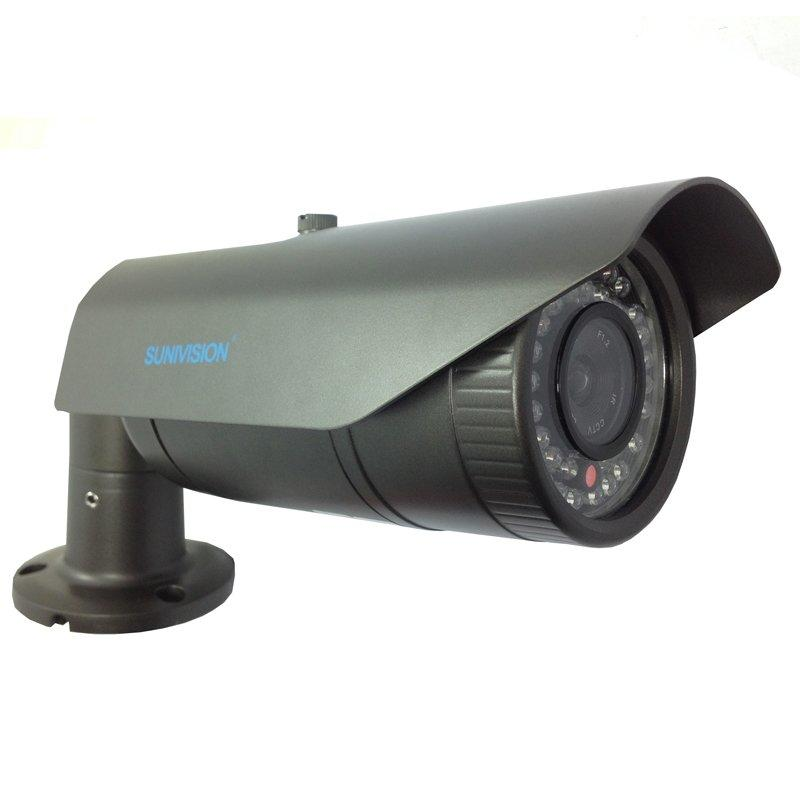 FIXED LENS 42LED BULLET IP CAMERA  F1109