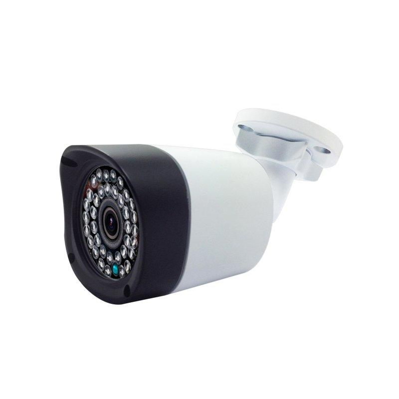 FIXED LENS 36LED BULLET IP CAMERA F123