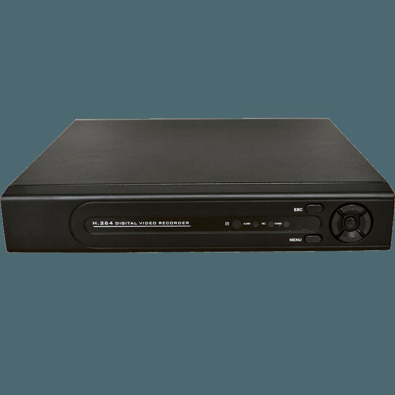 8CH 1080P NVR  AP-NVR6808T-PL