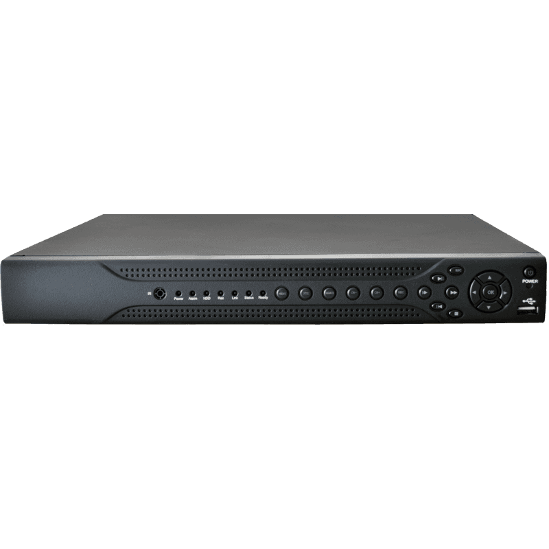 8CH 1080P NVR AP-NVR6008D-PL