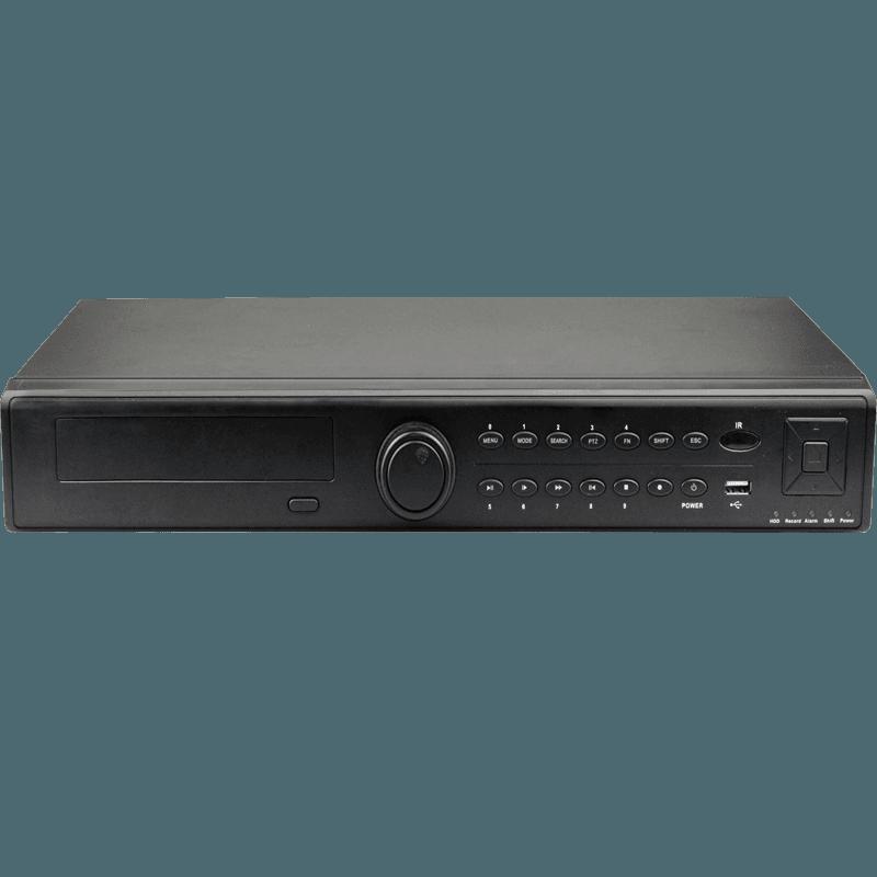 24C 1080P NVR  AP-NVR7024F-P