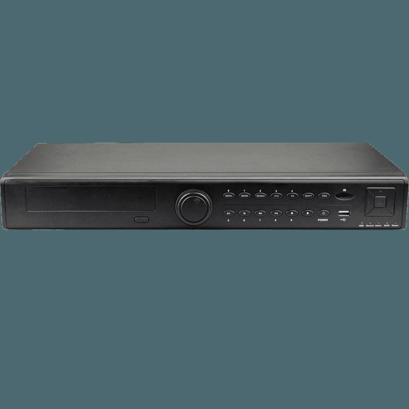 32CH 1080P H.265 NVR AP-DNVR8032F-Q