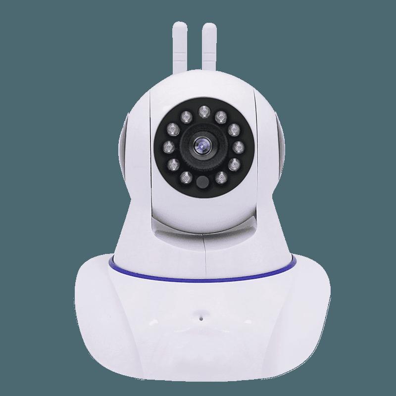 智能家居无线 wifi IP 摄像机 AP-IPCZ05