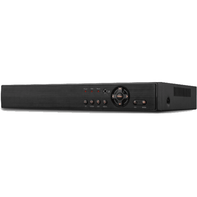Double Cloud 5 IN 1 4ch DVR AP-AVR5304FN