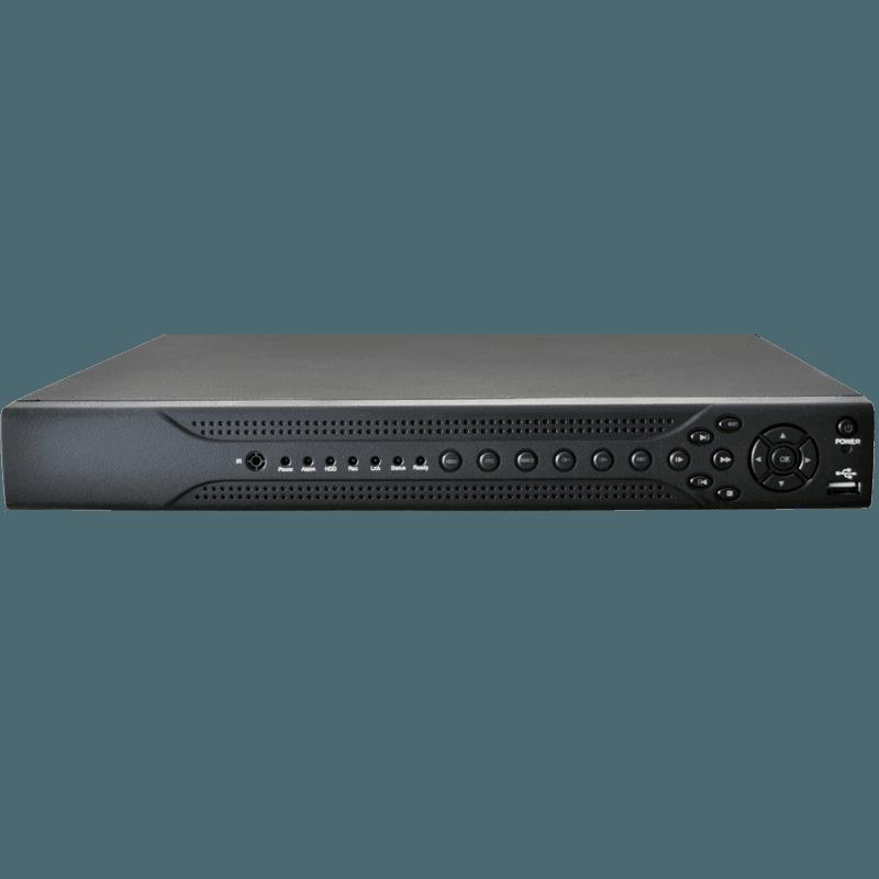 5 IN 1 4ch DVR AP-D7004DA-H-E