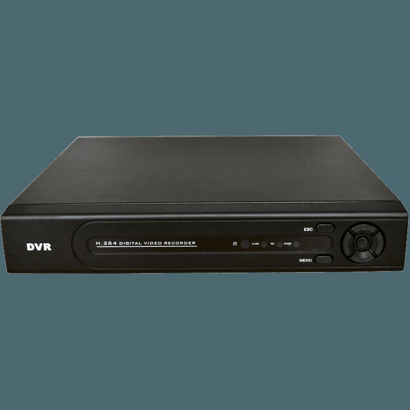 5 IN 1 4ch DVR AP-D7004T-MH-E