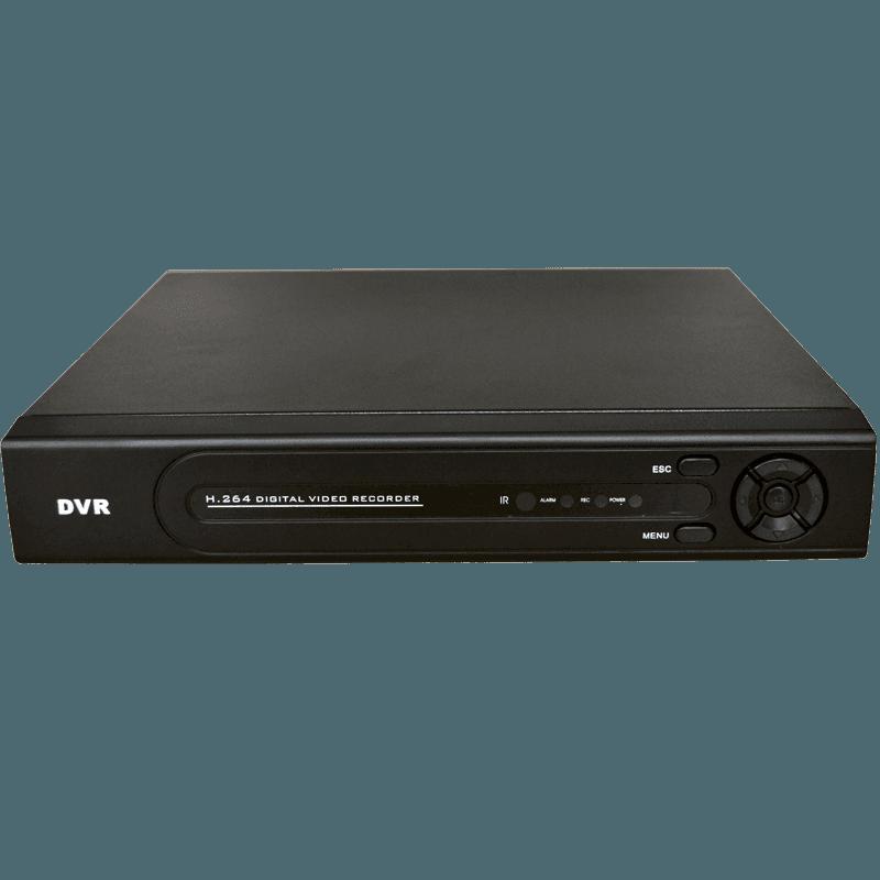 5 IN 1 16ch DVR AP-D7016T-MH-E