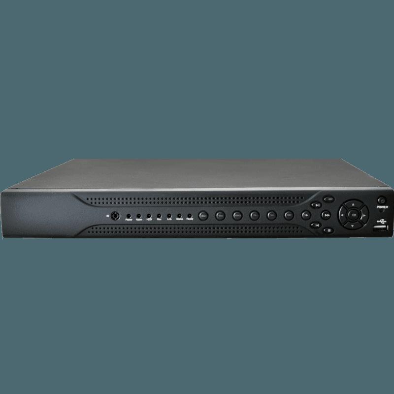 1080N AHD 4CH DVR AP-D7004A-LM
