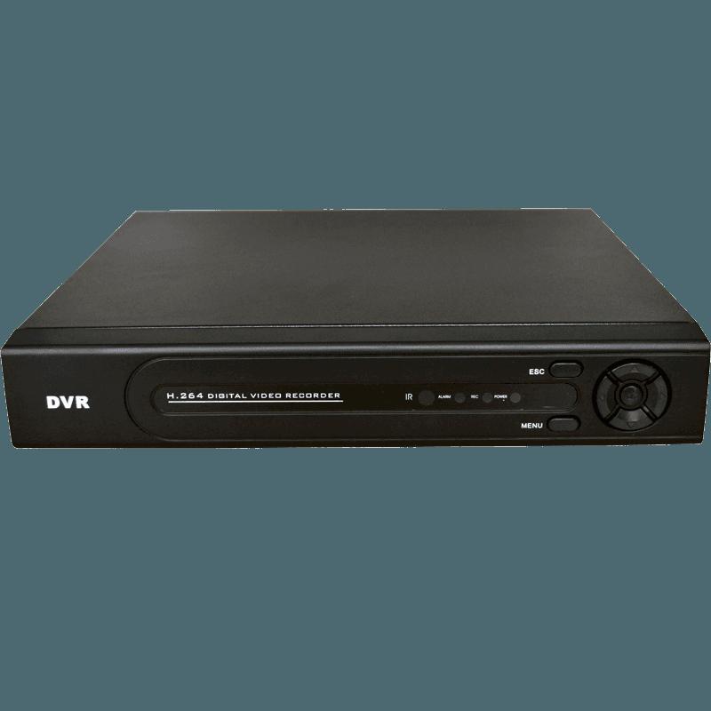 1080N AHD 4CH DVR AP-DAHD4T-LM