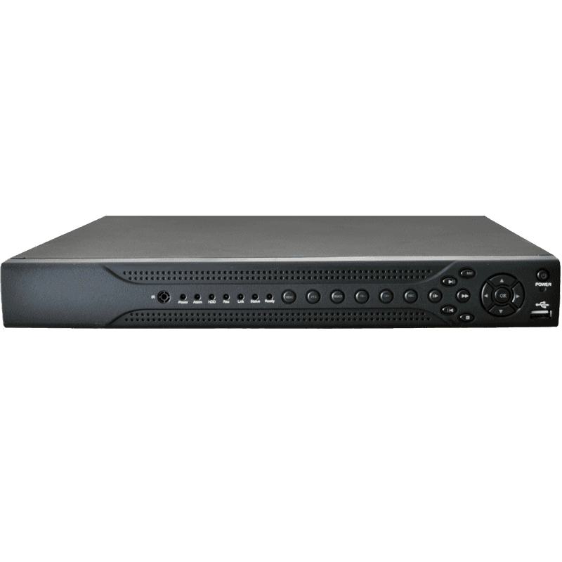 1080N AHD 8CH DVR AP-D7008A-LM-V2