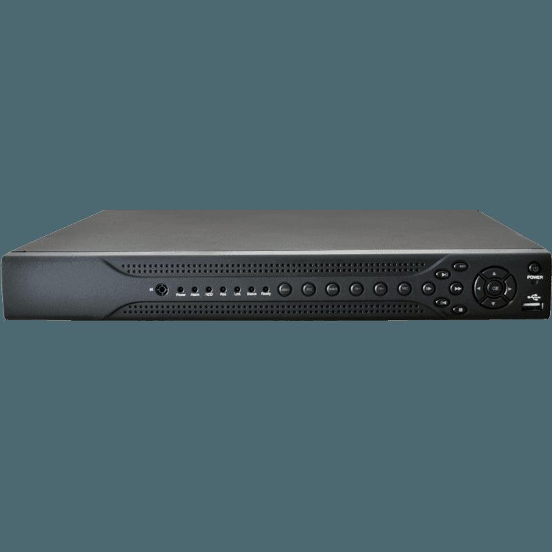 1080P AHD 8CH DVR AP-D7008A-H-V2