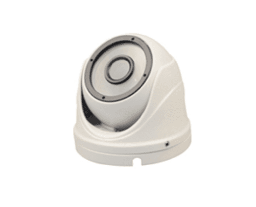 FIXED LENS 24LED EYE BALL DOME IP CAMERA B106