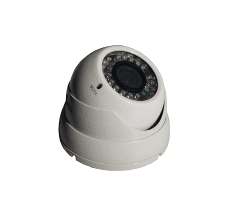 AF LENS EYE BALL DOME CAMERA 116SGH