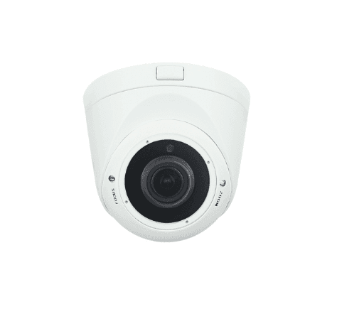 AF  LENS EYE BALL DOME CAMERA 117SGH