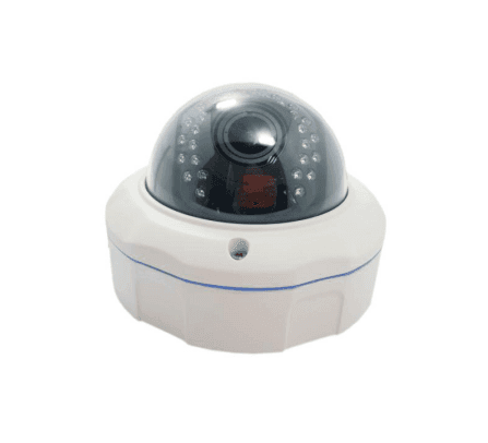AF LENS 30LED VANDAL DOME  IP CAMERA B213
