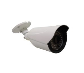 FIXED LENS 36LED BULLET IP CAMERA  F102