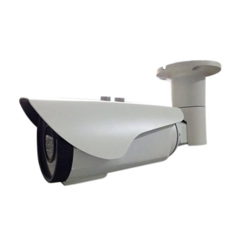 42 LED VF LENS BULLET  IP CAMERA  F001