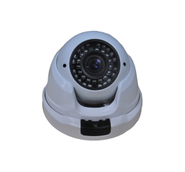 VF LENS EYE BALL DOME IP CAMERA 1156